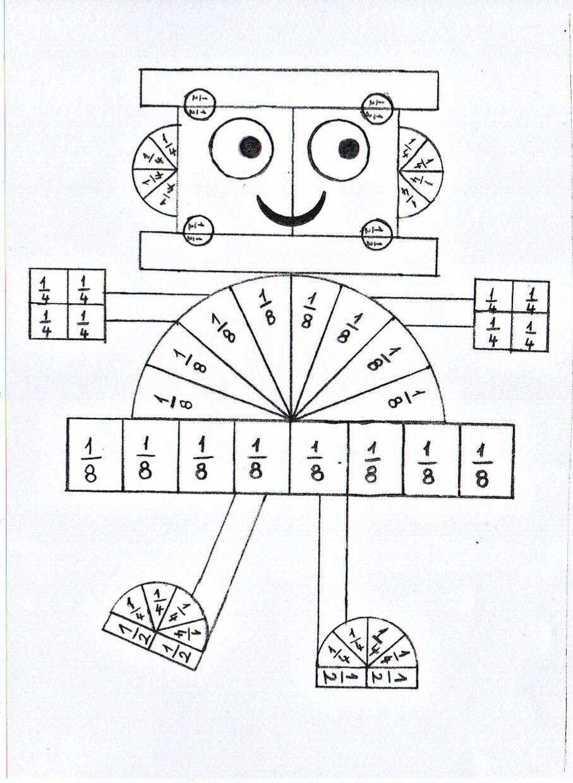 KESİR ROBOTU