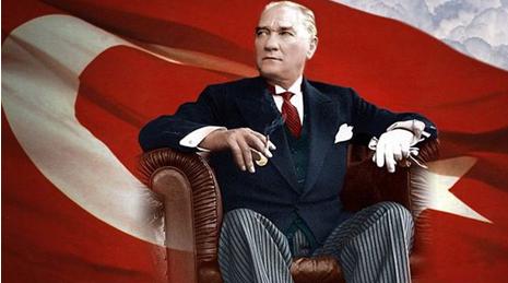 Atatürk Dikte Metni