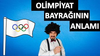 Olimpiyat Bayrağının Anlamı