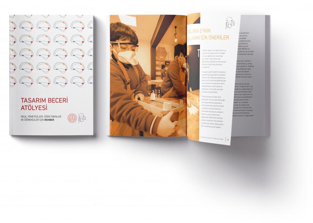 Tasarım Beceri Atölyeleri Rehberi Yayınlandı