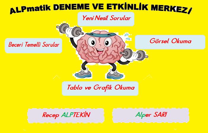 3.SINIF TÜRKÇE GENEL TEST