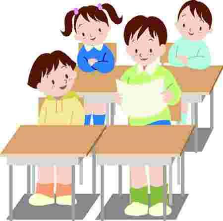 Okul/Sınıf Kuralları Keşfetme Sunusu