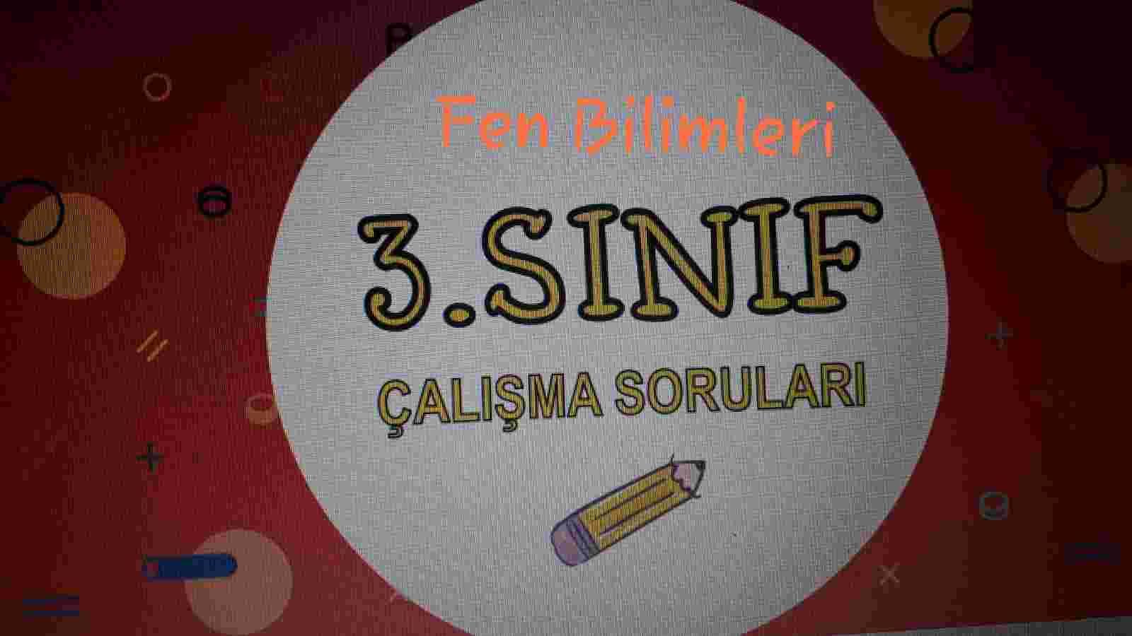 3.SINIF MATEMARİK ÇARPMA 1