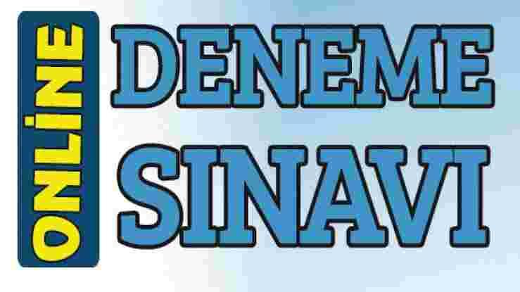 2.SINIF GENEL TEKRAR DENEMESİ 12 ONLİNE LİNK